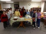Volunteers at one of our monthly Volunteer Days! Photographed by Joseph Kamiya.